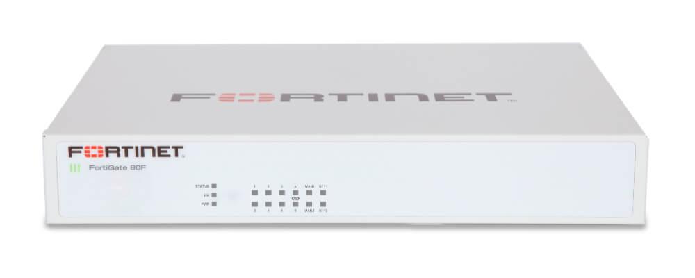 Fortigate - 80F - VCN Infotech